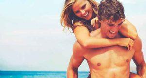 Sommer, Sonne, Strand und Liebe