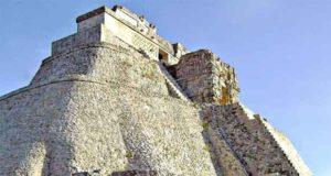 Die Ruinenstädte der Maya