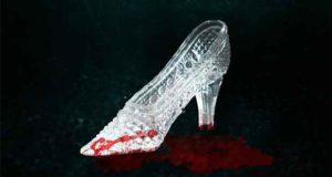 Blutschuh - Ki und der gläserne Schuh
