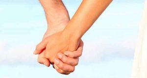 Ein Paar sein und bleiben