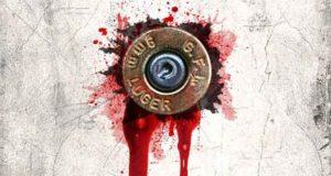 Thompsons letzte Kugel - Thriller