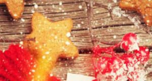 Wunschzettel zu Weihnachten