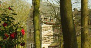 Waldstettener G'schichten: Tante Adelheids Schloss