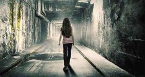 Das letzte Mädchen