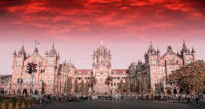 Endstation Mumbai: Ein Cori-Stein-Thriller