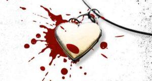 Tödlicher Juni: Thriller