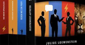 Rhetorik, Smalltalk, Schlagfertigkeit und Selbstbewusstsein