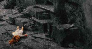 Gettokind - Historischer Roman