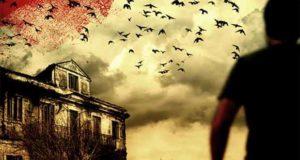 Kostbares Blut: Psychothriller