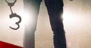 Rachekrieger: Thriller