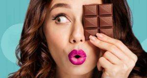 Schokolade aufs Brot: Liebeskomödie