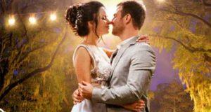 Mit der Liebe flirten: The Wedding Dance
