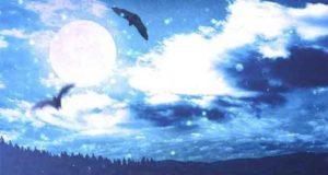 Moonchild: Wiege der Dunkelheit