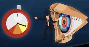Selbstdisziplin und effektives Zeitmanagement