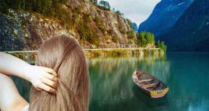 Der Fjord schweigt