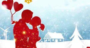 Küss mich, solange es schneit