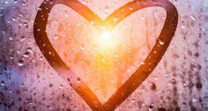 Regentage und Sonnenschein: Ein Liebesroman