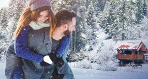 Weihnachtswunderträume: Cornwall-Liebesroman
