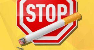 Ab sofort Nichtraucher