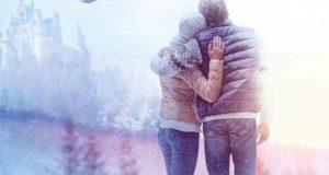Ein Hauch von Schnee und Glück
