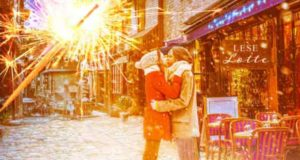 Wunderkerzenwünsche: Liebesroman