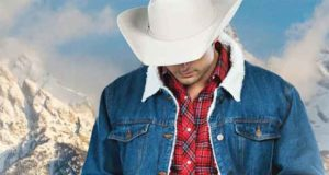 Urlaub mit 'nem heißen Cowboy