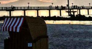 Ein Fall für Fuchs & Haas: Der Schädel im Strandkorb