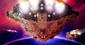 Raumschiff-Grenadier: Mech, Space Marine, Space Fleet