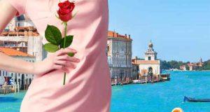 Frühstück in Venedig: Liebesroman