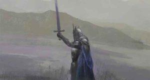 Im Schatten der Prophezeiung: Gwailor-Chronik