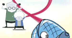 Die Senioren-Soko: Handtaschenalarm