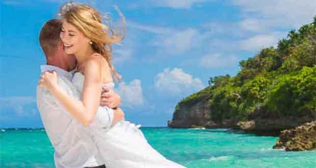 Wellen der Gefühle (Married in Malibu 1)