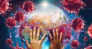 Wuhan Virus: Genesis