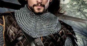 Timeless Lover: Der Fluch des Ritter