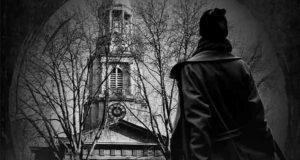 Gnadenengel: Psychothriller