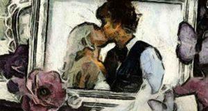 Racheengel küssen süßer