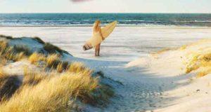 Träume sind wie Wellen: Nordseeglück