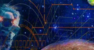 EDRS - Die Erste Deutsche Raumstation