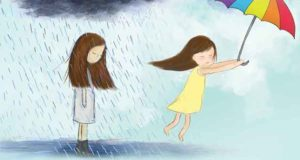 Depressionen überwinden - Sorgenfrei leben