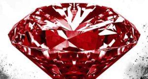 Der Blutdiamant: Thriller