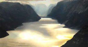 Die Toten am Fjord: Thriller