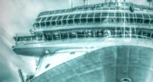 GNADENLOSE AIDA: Kreuzfahrt-Krimi