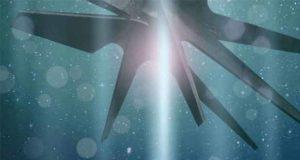 Der dunkle Satellit: Science-Fiction-Thriller