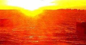 Leise tötet die See - Krimi