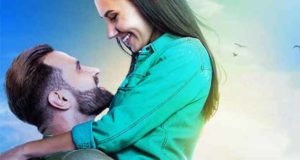Begegnung mit der Liebe