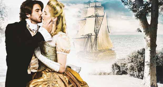 Der gestohlene Kuss: ein historischer Liebesroman