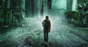 Höllenwoche: Ein postapokalyptischer Thriller