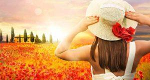 Verliebt in der Toskana: Sommerroman