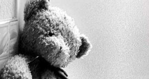 Seelenpein: Vergessenes Kind