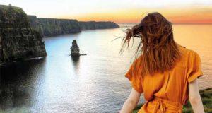 Irish Heat: Wohin die Liebe dich führt